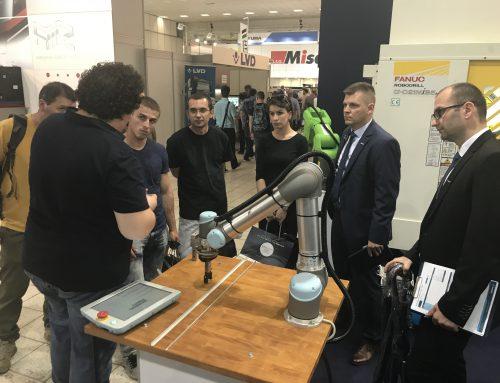 MSV 2018 – Nitra