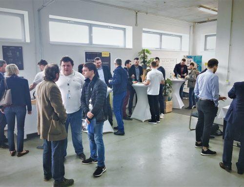 Deň otvorených dverí Rossum Integration